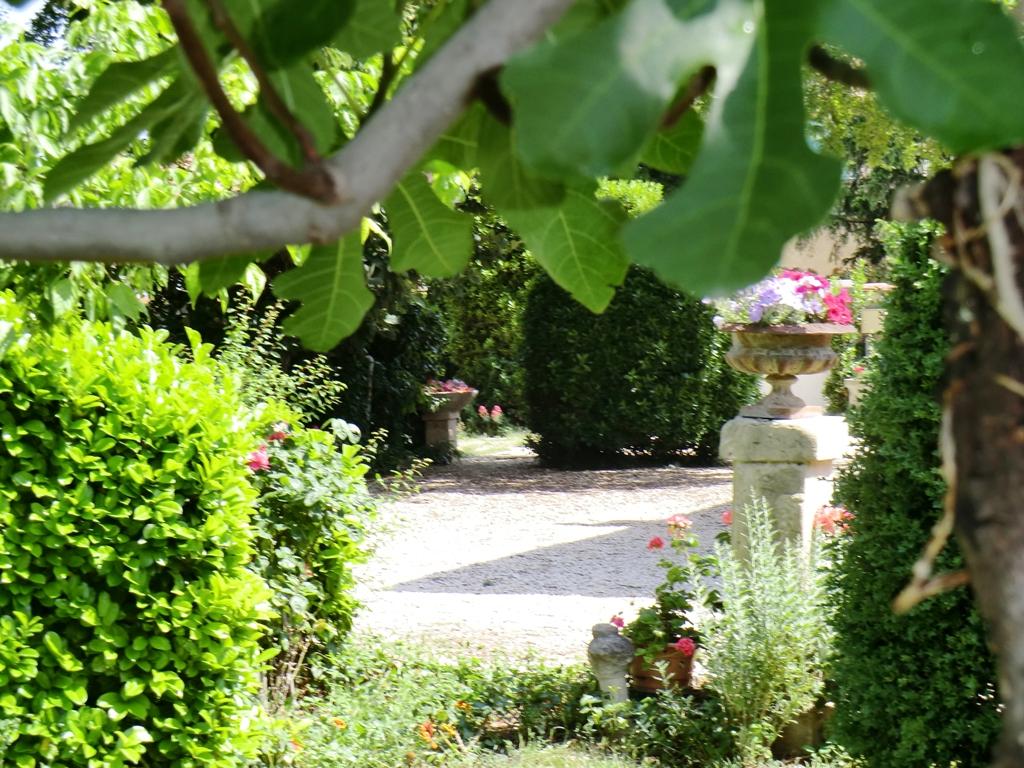 Bed and breakfast la maison de mamie en provence vedene for A la maison de provence