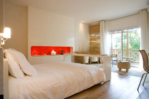 Chambres D H 244 Tes Yamina Lodge L 232 Ge Cap Ferret Europa Bed
