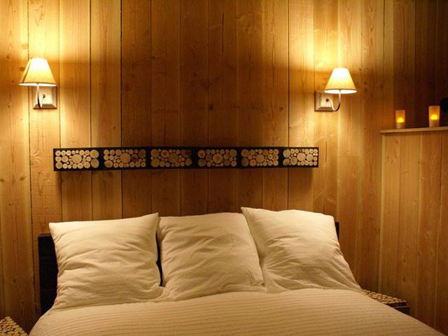 Location de vacances g te la cabane au bord du lac biscarrosse europa bed breakfast - La cabane au bord du lac ...