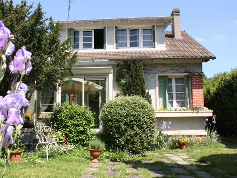 Affittacamere le cottage bures sur yvette europa bed for Planimetrie inglesi del cottage