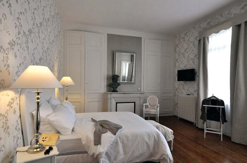 chambres d 39 h tes les belles rives abbeville europa bed breakfast. Black Bedroom Furniture Sets. Home Design Ideas