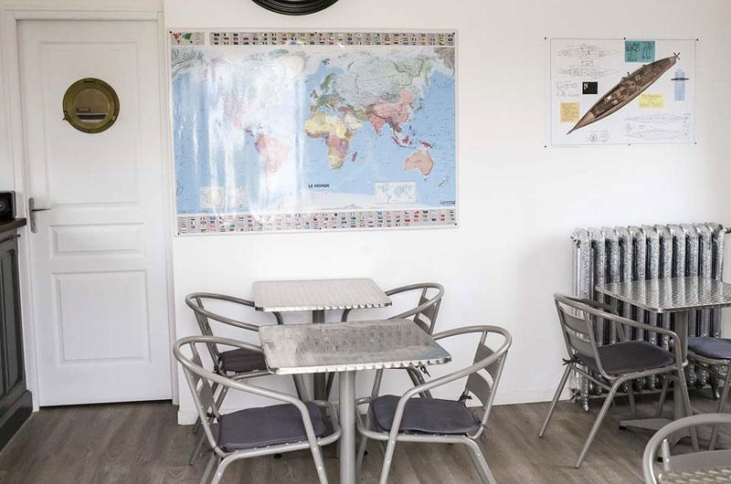 Chambres d 39 h tes les chambres du nautilus cayeux sur mer europa bed breakfast - Chambre d hote cayeux sur mer ...