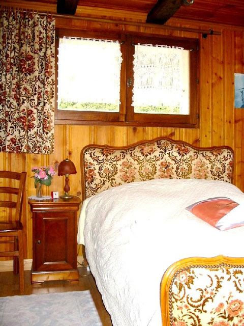 Chambres d 39 h tes a l 39 or e du bois les houches europa bed breakfast - Chambres d hotes chamonix ...