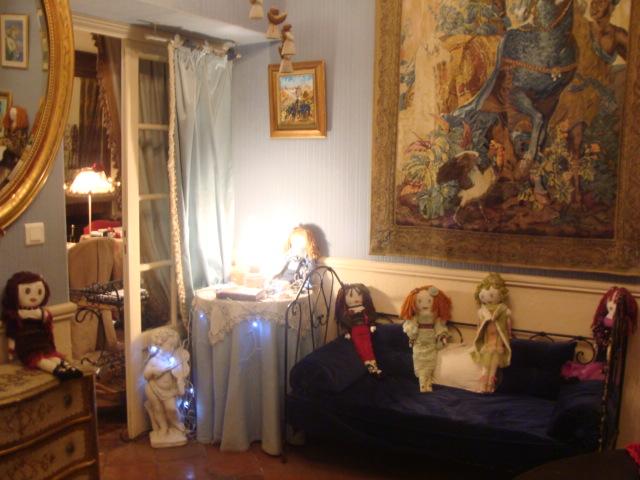 chambres d 39 h tes villa les c dres alzonne europa bed breakfast. Black Bedroom Furniture Sets. Home Design Ideas