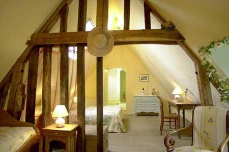 chambres d 39 h tes la ferme d 39 alen on la remu e europa bed breakfast. Black Bedroom Furniture Sets. Home Design Ideas