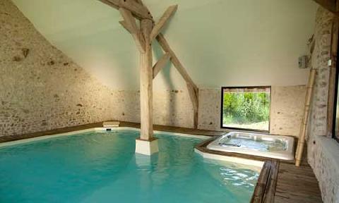 Chambres d 39 h tes le clos des vignes neuville bosc europa bed breakfast - Le clos des vignes neuville bosc ...