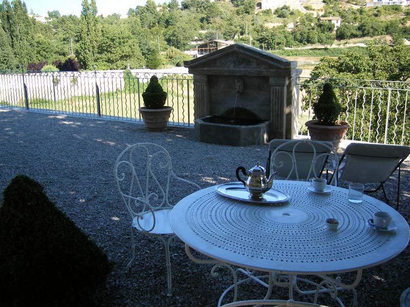 Affittacamere Château du Grand Jardin Valensole  Europa ...