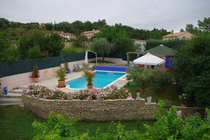 Bonnieux Bed And Breakfast