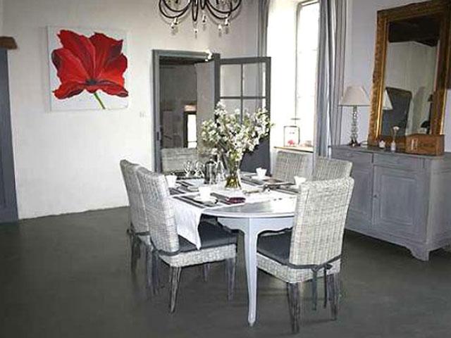 Chambres d 39 h tes le logis de la mongie soullans europa bed breakfast - Chambre d hote la mongie ...
