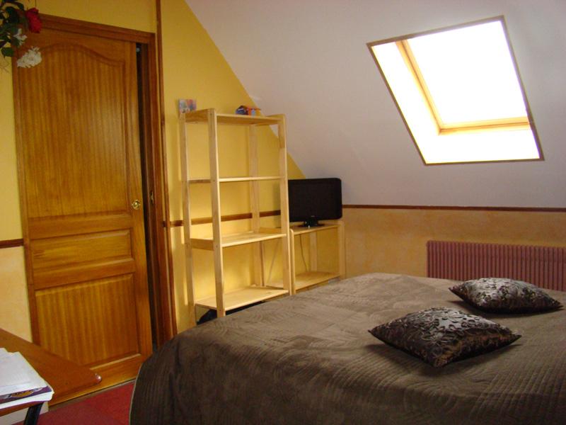Chambres d 39 h tes les chambres des chtis le tr port for Chambre hote treport