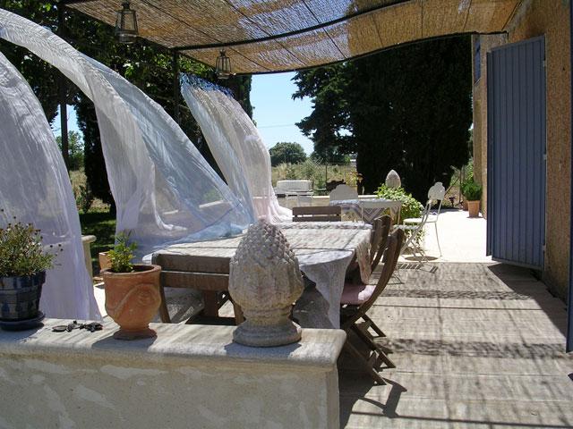 Chambres d 39 h tes lis am li pernes les fontaines europa - Chambres d hotes pernes les fontaines ...