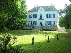 Villa des Courtissous Saint-Rabier